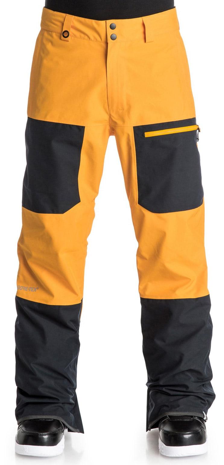 Quiksilver Tr Invert 2l Gore Tex Snowboard Pants