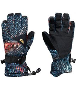 Quiksilver TR Mission (8-16) Gloves