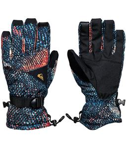 Quiksilver TR Mission Gloves