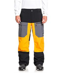 Quiksilver TR Stretch Snowboard Pants