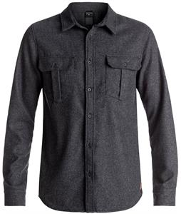 Quiksilver TR Wooly Flannel