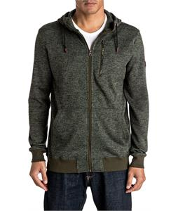 Quiksilver Trapper Fleece