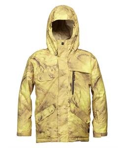 Quiksilver Travis Rice Raft Snowboard Jacket