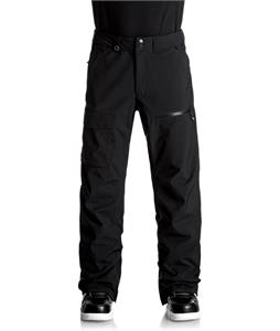 Quiksilver Utility Stretch Snowboard Pants