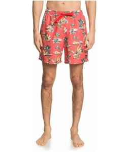 Quiksilver Vacancy Volley 17 Boardshorts