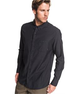 Quiksilver Waterfall L/S Shirt