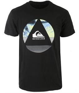 Quiksilver Fluid Turns T-Shirt