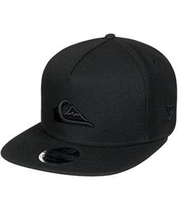 Quiksilver Stuckles Snap Cap