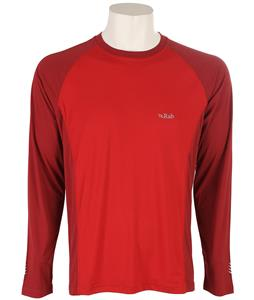 Rab Aeon L/S Performance Shirt