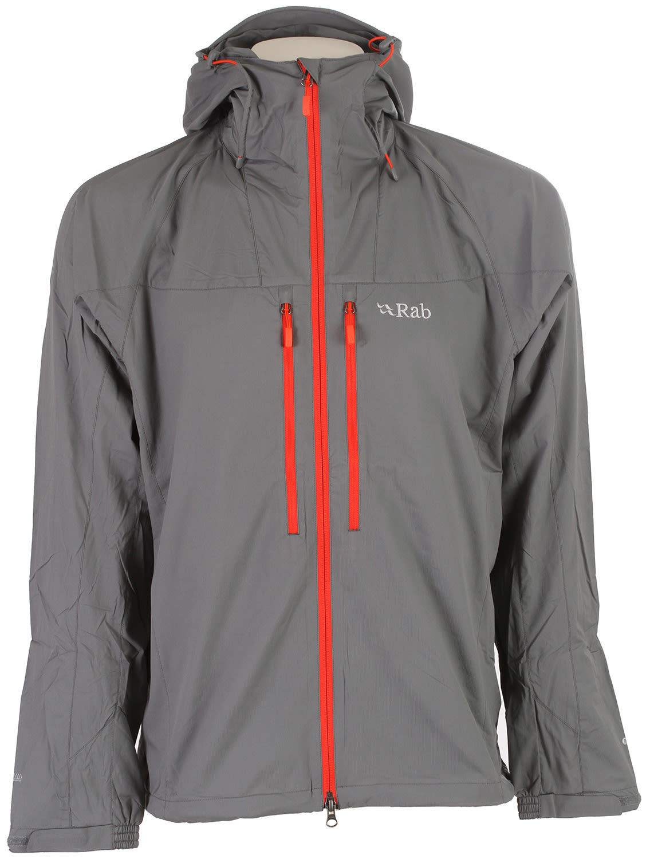 Rab vapour rise lite alpine jacket womens