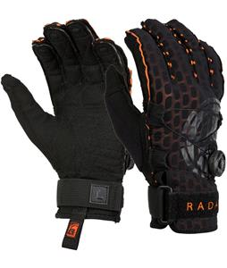 Radar Engineer BOA Inside-Out Waterski Gloves
