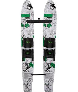 Radar Firebolt Trainers Combo Skis Jungle Coloring Book