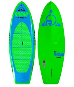 Radar Lil Buddy Demo SUP Paddleboard
