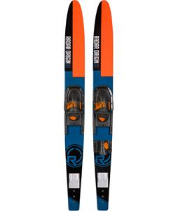 Radar Origin Combo Skis w/ Horseshoe Adj Bindings