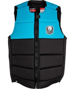 Radar Tidal LTD Impact NCGA Waterski Vest