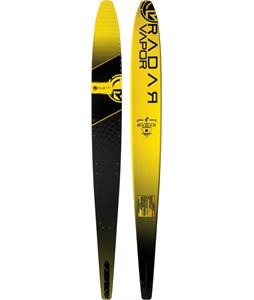 Radar Vapor Graphite Slalom Waterski