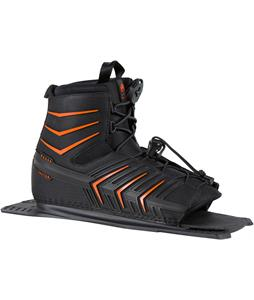 Radar Vector Rear Waterski Binding