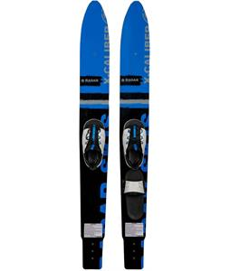 Radar X-Caliber Combo Skis w/ Cruise Bindings
