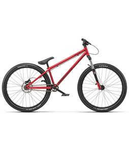 Radio Griffin BMX Bike