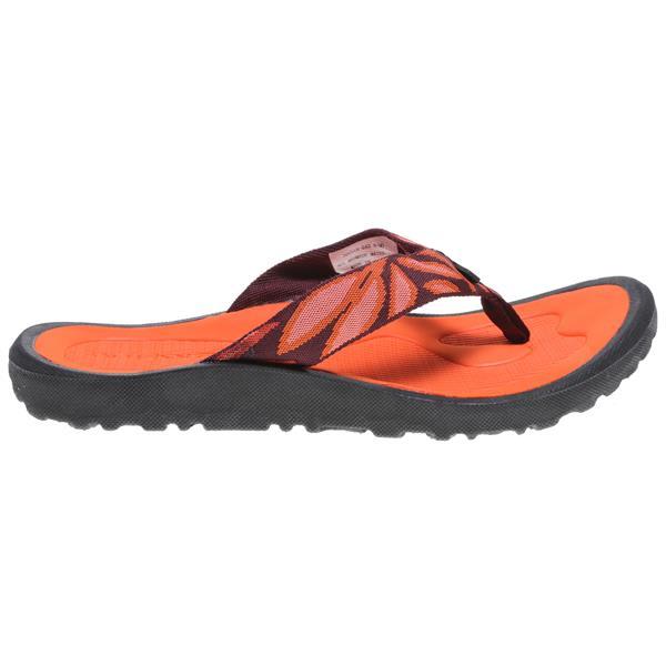 Rafters Breeze Tropics Sandals Amber Multi U.S.A. & Canada