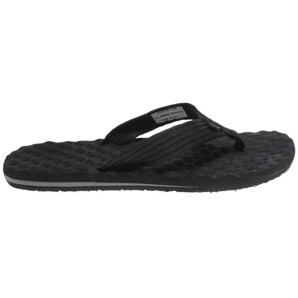 Rafters Cloudbreak Sandals Black U.S.A. & Canada