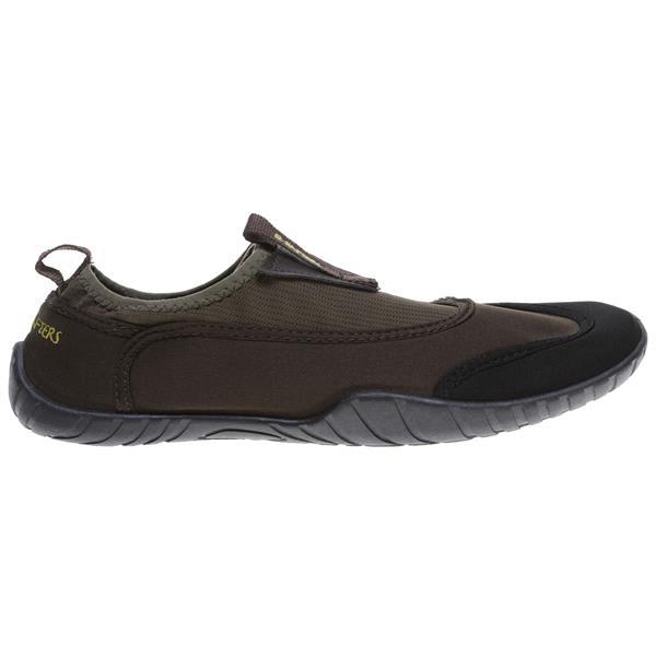Rafters Malibu Water Shoes Olive U.S.A. & Canada