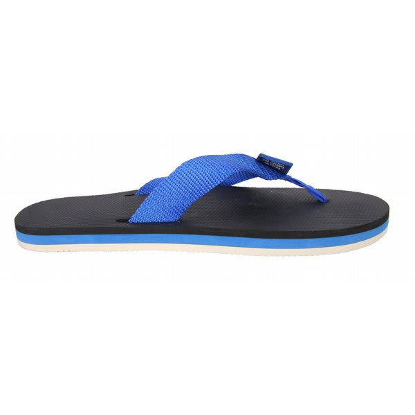 Rainbow Classic Sandals Blue St / White So U.S.A. & Canada