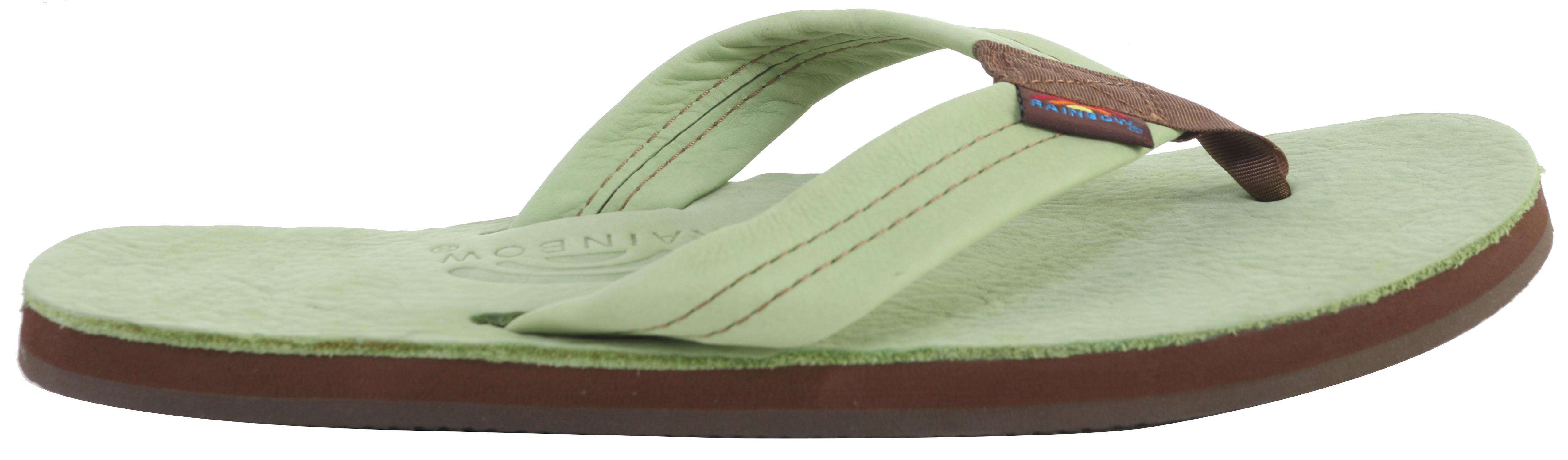 97f0b63e575 Rainbow Premier Leather Ns Sandals - thumbnail 1