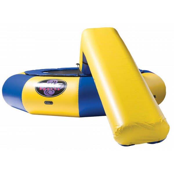 Rave Aqua Slide Water Slide U.S.A. & Canada
