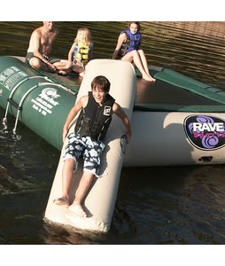 Rave Aqua Slide Small Northwoods