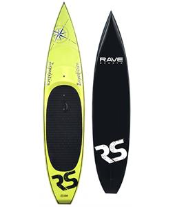 Rave Expedition SUP Paddleboard