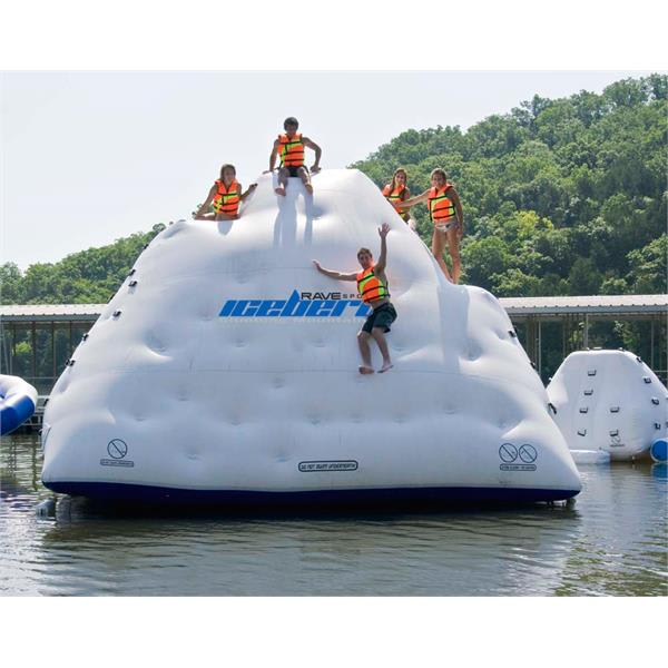 Rave Iceberg Inflatable 14Ft U.S.A. & Canada