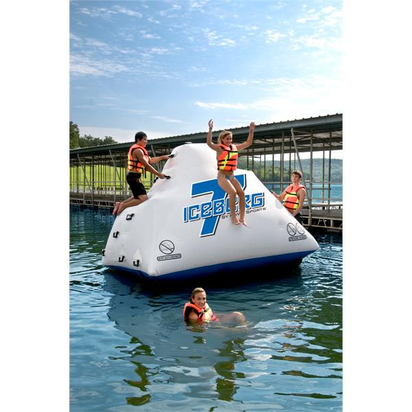 Rave Iceberg Inflatable 7Ft U.S.A. & Canada