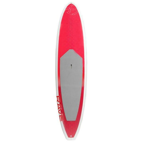 """Rave Lake Cruiser Sup Paddleboard 11' 6"""" U.S.A. & Canada"""