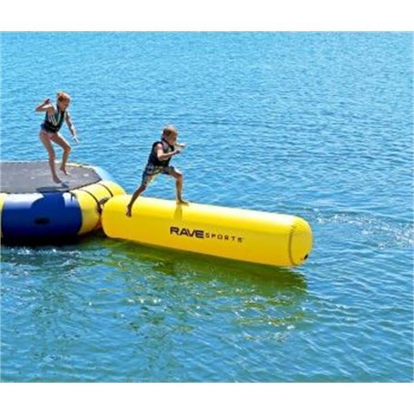 Rave Aqua Log U.S.A. & Canada