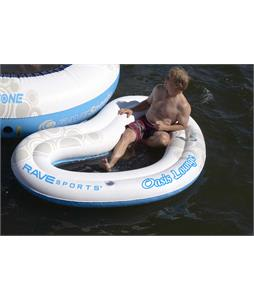 Rave O-Zone Oasis Water Lounger