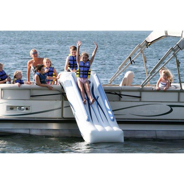 Rave Pontoon Slide Water Slide U.S.A. & Canada