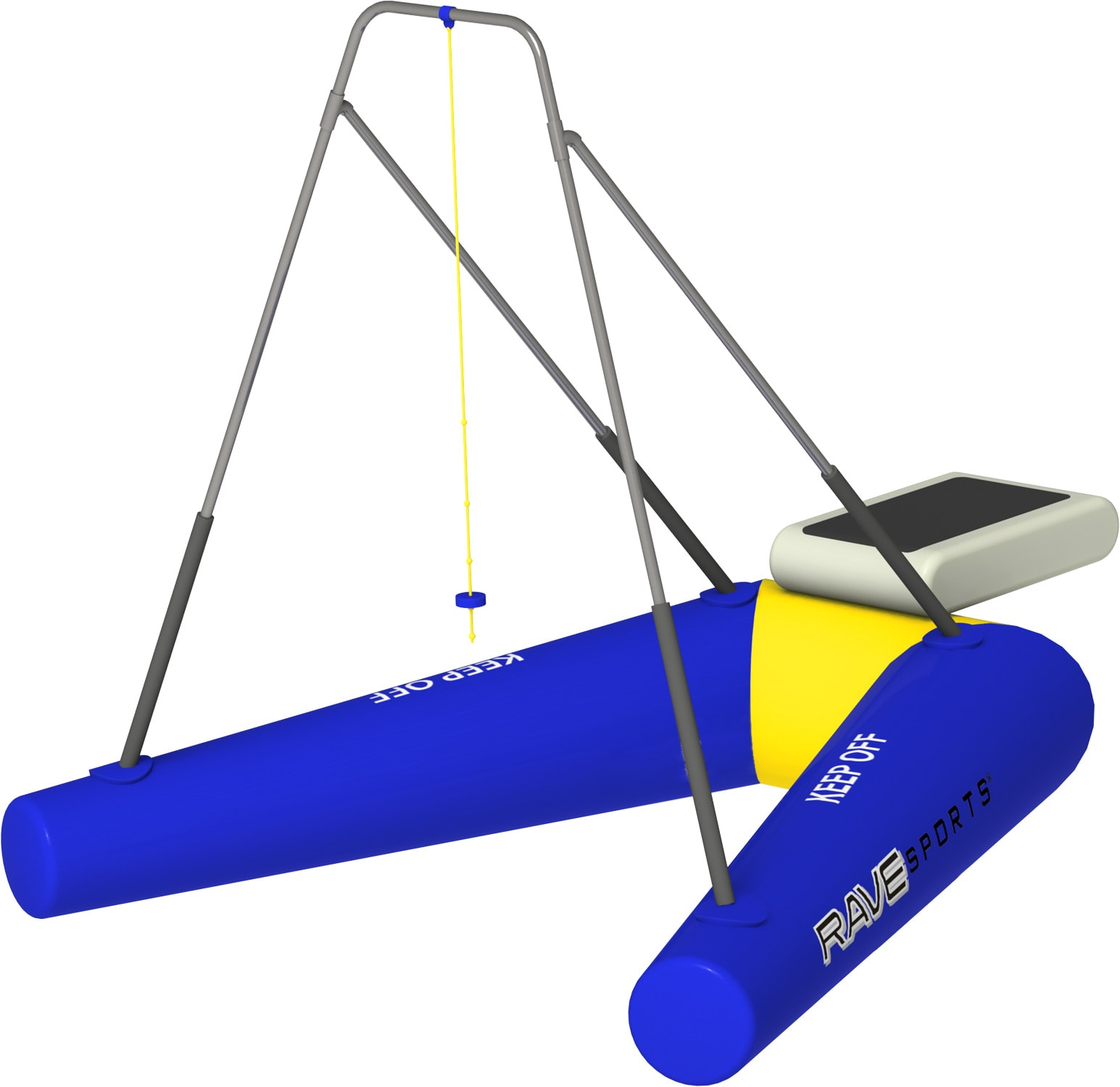 Rave Rope Swing rarpswng12zz-rave-waterpark-attachments