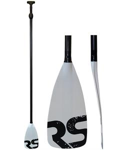 Rave Tempo SUP Paddle White 69-84in