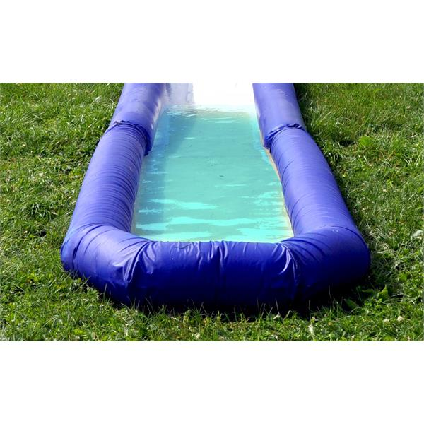 Rave Turbo Chute Water Slide 10Ft Catch Pool U.S.A. & Canada