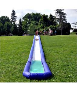 Rave Turbo Chute Water Slide Backyard (Hill) Package