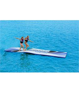 Rave Water Whoosh Inflatable Mat