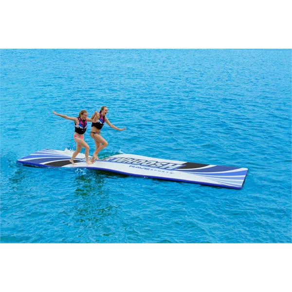 Rave Water Whoosh Inflatable Mat U.S.A. & Canada
