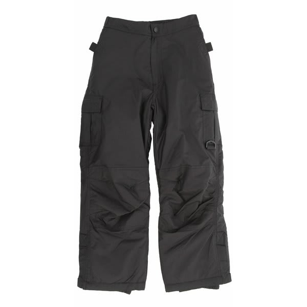 Rawik Board Dog Snow Pants Black U.S.A. & Canada