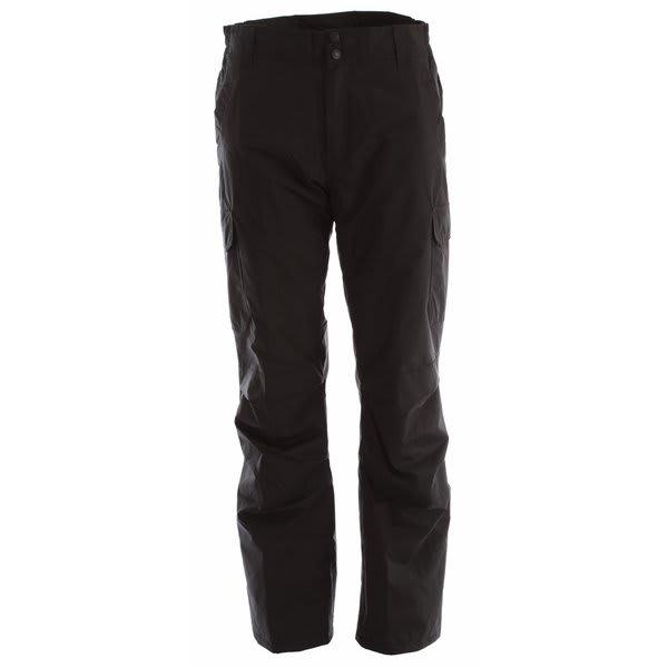 Rawik Zephyr Cargo Snow Pants Black U.S.A. & Canada