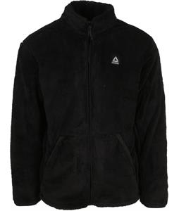 Reebok Double Sided Plush Fleece