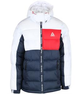Reebok Heritage Bubble Jacket