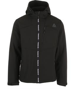 Reebok Hooded Softshell Jacket