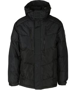Reebok Puffer Hooded Jacket