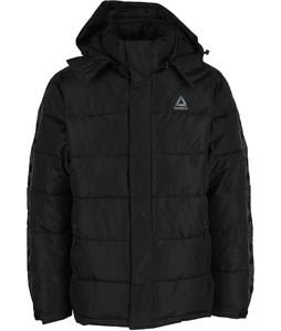 Reebok Hooded Puffer Jacket